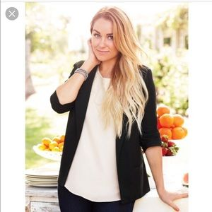 NAME YOUR PRICE Lauren Conrad Blazer
